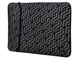 сумку для ноутбука <b>Чехол HP Neoprene</b> Reversible Sleeve <b>14</b>, узор