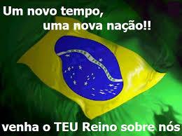 Resultado de imagem para bandeira do brasil tremulando gif animado