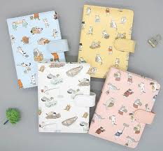 <b>Creative</b> trends mini <b>A6</b> diary notebook <b>cute</b> cat cover memo <b>A5</b> ...