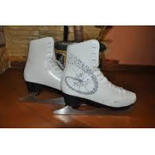 Отзывы о <b>Фигурные коньки</b> Sport Collection Princess Lux