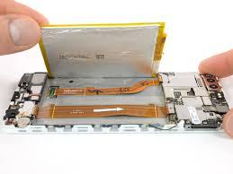 <b>Huawei</b> P9 <b>Battery</b> Replacement - iFixit Repair Guide
