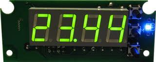 Купить STH0024UG-v3 - цифровой <b>встраиваемый термостат</b> с ...