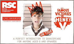 Image result for famous victories of henry v