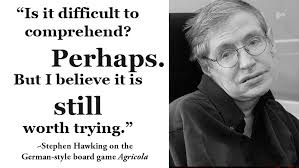 Five Mind-Bending Stephen Hawking Quotes - Fake Science
