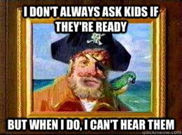 International Talk Like a Pirate Day: 20 Funny Memes | Heavy.com ... via Relatably.com