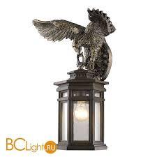 Настенный уличный <b>светильник Favourite</b> Guards <b>1458</b>-<b>1W</b>