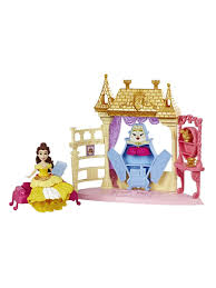 <b>Игровой набор</b> Disney Princess <b>Hasbro</b> маленькая кукла и ...