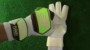 New Balance <b>Furon KS Negative</b> Goalkeeper Glove Preview ...