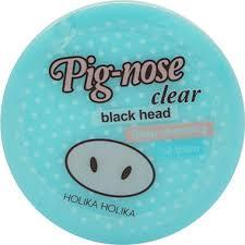 Купить <b>Бальзам для очистки</b> пор Pig-nose Clear Black Head Deep ...