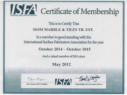 certification appreciation letters siom marbles certification appreciation letters