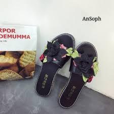 1 pair summer women