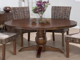 dining room furniture wicker sets