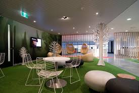 office lounge design. modern office lounge design with natureinspired furniture l