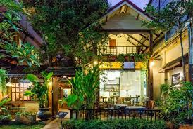 Changmoi House <b>Little Village</b> Guesthouse/bed and breakfast ...