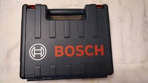 Обзор на <b>Дрель</b>-<b>шуруповерт аккумуляторная Bosch GSR</b> 180-Li