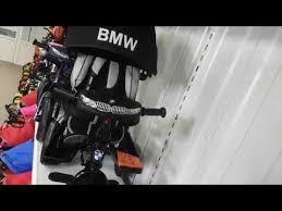 <b>BMW</b> 5M <b>велосипед трехколесный</b> видеообзор - YouTube
