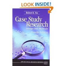 Case study research design and methods pdf download   satkom info Bokus Evaluating R amp D Impacts  Methods and Practice