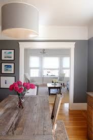 Gray Dining Room 1000 Images About Future Dining Room Decor On Pinterest