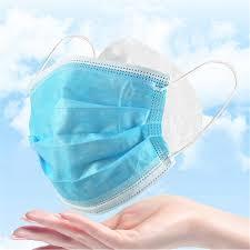 China Surgical <b>Mask Disposable</b> Face Mascarillas Faciales ...