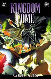 <b>Kingdom Come</b> (comics) - Wikipedia