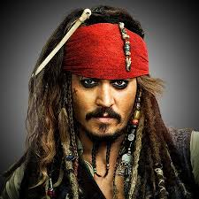 <b>Jack Sparrow</b> | Characters | Pirates of the Caribbean