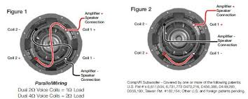 kicker cvr12 dual voice coil wiring posted image