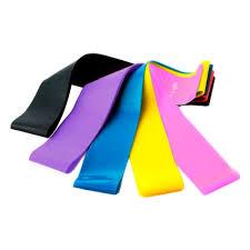 <b>Набор фитнес-резинок GESS</b> Flex Set — купить в интернет ...