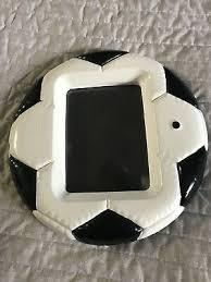 Soccer Ball Sport Player <b>Boy Girl MVP</b> Child 4x6 Picture Frame #29 ...