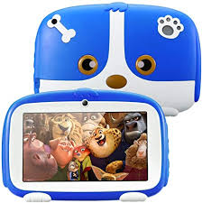 <b>Excelvan Q738</b> Tablet for Children 7 Inch Android 9.0: Amazon.de ...