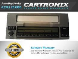 Cartronix – <b>Speedometer Repair</b> – Digital <b>Dash</b> – <b>Replacement</b> ...