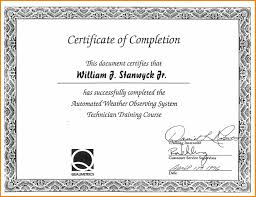 certificate of completion template word resume reference certificate of completion template word certificate of completion template 7854 jpg