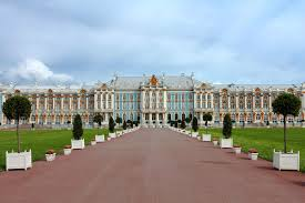 St. Petersburg - Day <b>Tour of the</b> Imperial Palaces | Tsar Visit | Visit ...