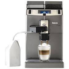 Купить <b>кофемашину Saeco Lirika One</b> Touch Cappuccino в ...