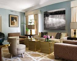 style living room accent wall colors