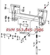 similiar bobcat t300 parts diagram keywords bobcat bobtach handle stud 6702958 fits t110 t140 t180 t190 t200 t250