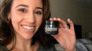 <b>Natural</b> Teeth Whitening : <b>Activated Coconut Charcoal</b> Powder ...