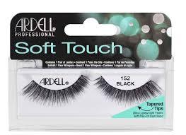 Купить <b>Ardell накладные ресницы</b> Soft Touch 152 черный по ...