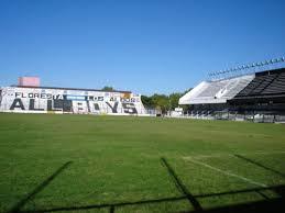 Estadio Islas Malvinas