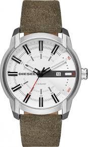 Итальянские <b>часы Diesel</b> Armbar <b>DZ1781</b>, купить оригинал
