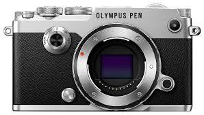 <b>Фотоаппарат Olympus PEN</b>-F Body — купить по выгодной цене на ...