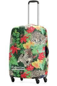 Зачем нужен <b>чехол для чемодана</b> и где его купить? — Robinzon ...