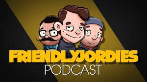 Friendlyjordies Podcast
