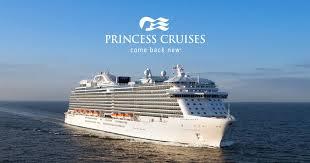 <b>Regal Princess</b> - Cruise Ship Information - <b>Princess</b> Cruises