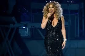 "Twenty years ago, ""<b>Butterfly</b>"" changed <b>Mariah Carey's</b> career. It also ..."