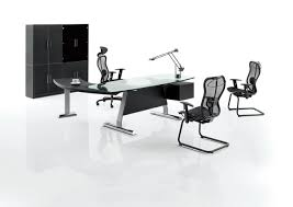 manager glass office desk manager glass office desk black glass office desk 1