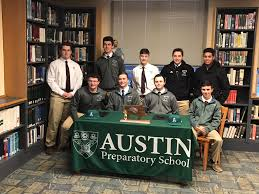 dr james hickey on austinprep congratulates brendan dr james hickey on austinprep congratulates brendan barry 17 barry 005 robbie cobb 17 robmvp510 on signing to play college baseball