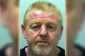 John Angus. A masked raider who attacked a pensioner in her own home with a metal bar turned out to be her trusted neighbour from the flat below. - John-Angus-6661012