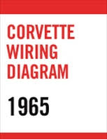 c2 1965 corvette wiring diagram pdf file only