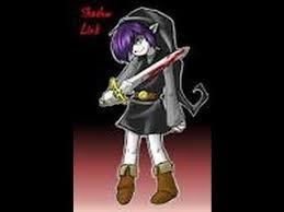 Shadow link x Reader - YouTube