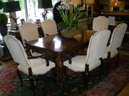 Baker Dining Room Table Washington First Lady Gives New Look To State Dining Room The Of